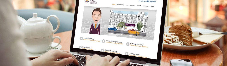 Trouver un courtier de crédit privé en ligne